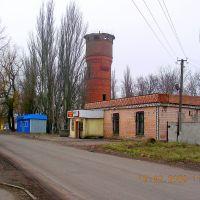 Башня, Апостолово