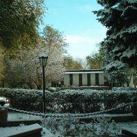 Мемориал Великой Отечественной войны. 2003 г., Апостолово