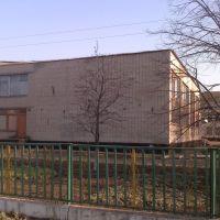 1 школа, Апостолово