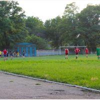 Стадион, Апостолово