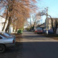 ул.Советская, Брагиновка