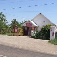 Придорожное кафе., Васильковка