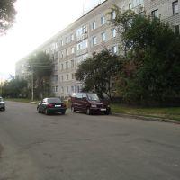 ул.Петровского д36, Верхнеднепровск