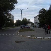 ул.Петровского, Верхнеднепровск