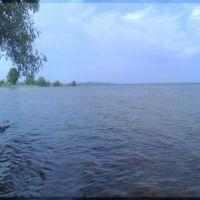 Верхнеднепровск,вид на Днепр, Верхнеднепровск