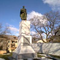 памятник славы 1, Верхнеднепровск
