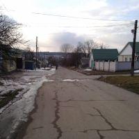 """магазин на ул. Чехова (""""Роксолана""""), Верхнеднепровск"""