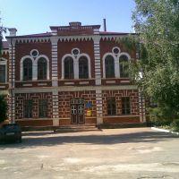 ВкДДАУ, Верхнеднепровск
