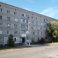 36 дом ул.петровского, Верхнеднепровск