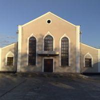 Церковь, Верховцево