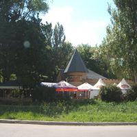 Olimp Cafe, Вольногорск