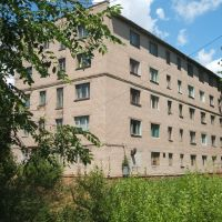 Town Hotel, Вольногорск
