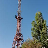 Бесполезнейшее сооружение и достопримечательность в городе, Вольногорск