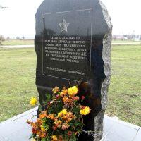 ... від вдячних криворіжців, 2012, Горняцкое