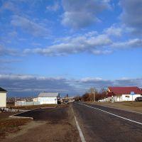 Покровское(Pokrovskoe), Демурино