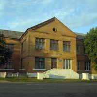 Софиевская средняя школа, Демурино