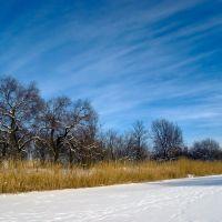 Зимушка-зима... - Lovely Winter :), Демурино