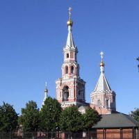 2009.06.21 Церква Святого Миколая, Днепродзержинск