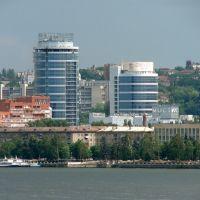 Місто над Дніпром.*, Днепропетровск