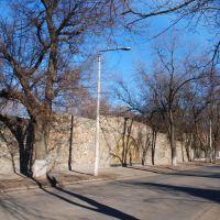 ул. Петровского, Желтые Воды