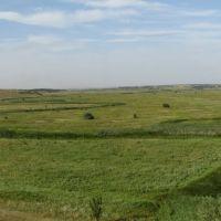 Природа у села Зеленое (2), Зеленое
