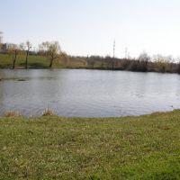 Тысинский ставок. Lake of Tysin.4, Илларионово