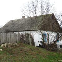 Типове подвіря у селі Інгулець, 2012, Ингулец