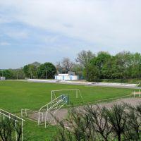 Cтадион, Кринички
