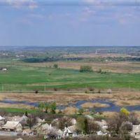 Панорама, Кринички