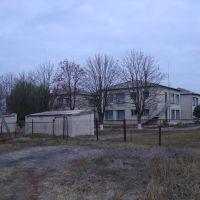 Детский садик (ноябрь 2011), Магдалиновка