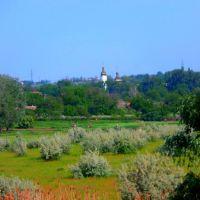 Свято - Троицкий Храм, Марганец