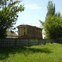 Насосная станция, Марганец