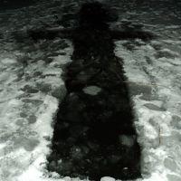 Крещенский Купальный Крест, Межевая
