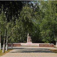 Мемориал 25.08.2013, Межевая
