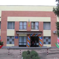 Пятихатський будинок культури, 2013, Межевая