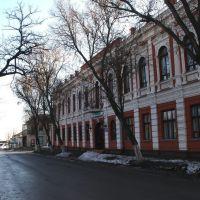 Никополь, медучилище, Никополь