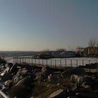 Зимняя гавань, Никополь