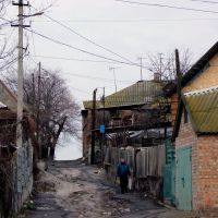 In the Old District, Никополь