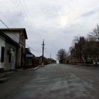 The Old District, Никополь