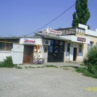 Пивная, Новомосковск