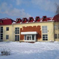 Дом пионеров, Орджоникидзе