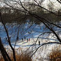 Winter Season Fun - Зимние забавы, Павлоград