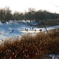 Winter Season Fun - Зимние забавы (2), Павлоград