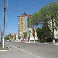 ул. Ленина, Павлоград