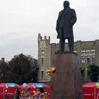 2010.09.18 / Соборна площа, Павлоград