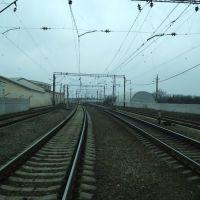 локомотивное депо, Пятихатки