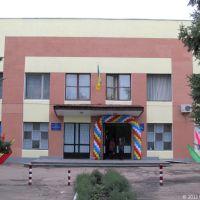 Пятихатський будинок культури, 2013, Пятихатки