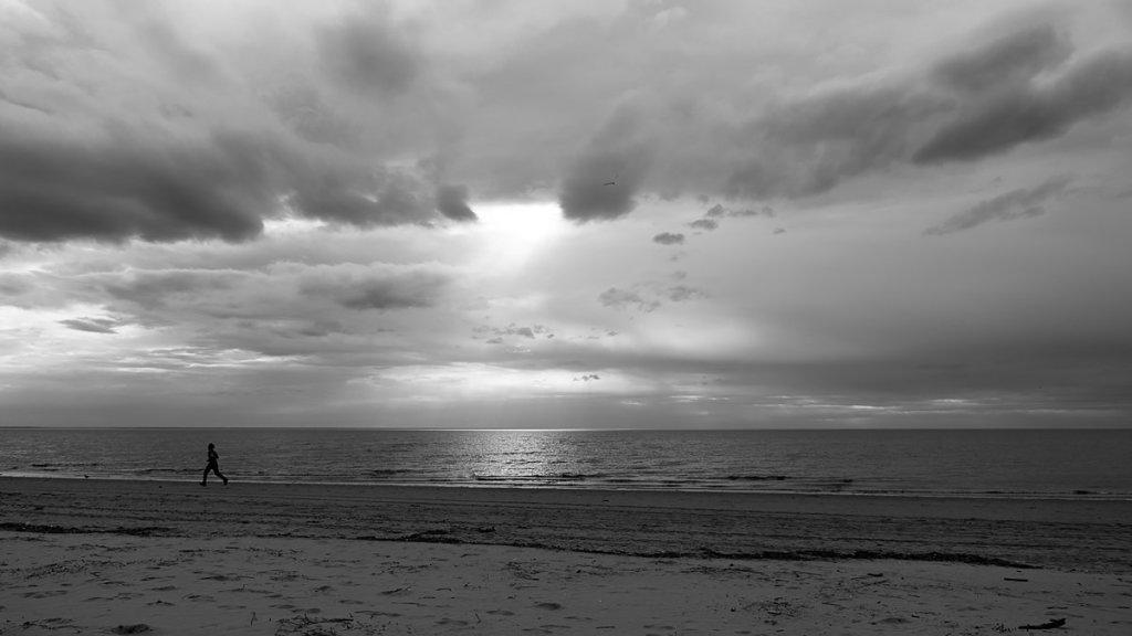 Белое море, г.Северодвинск, о.Ягры, Северодвинск