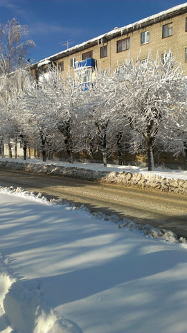 ул.гагарина, Орехово-Зуево
