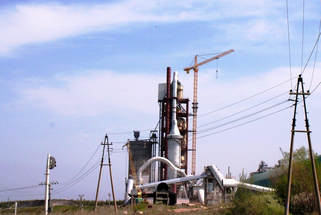 Завод., Вольск